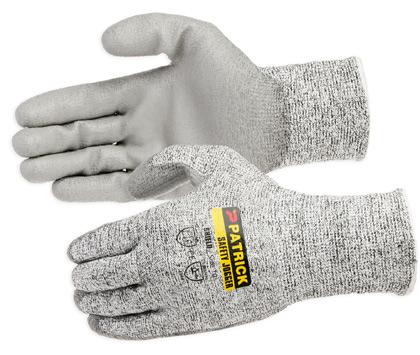 pracovní rukavice SAFETY JOGGER SHIELD